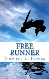 Free Runner Coversmall