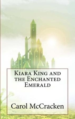 Kiara King - Cover